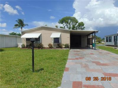 Goodland, Marco Island, Naples, Fort Myers, Lee Mobile/Manufactured For Sale