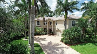 Fort Myers Single Family Home For Sale: 12406 Green Stone Ct