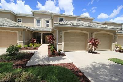 Naples FL Condo/Townhouse For Sale: $255,000