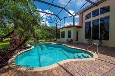 Estero FL Single Family Home For Sale: $789,500