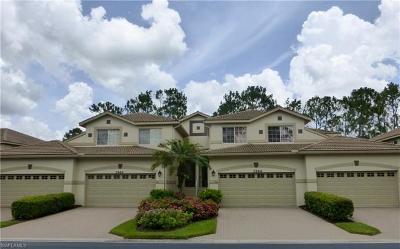 Condo/Townhouse For Sale: 3966 Bishopwood Ct W #202