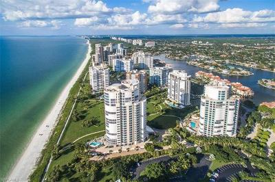 Condo/Townhouse Sold: 4041 Gulf Shore Blvd N #305