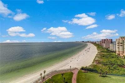 Marco Island Condo/Townhouse For Sale: 960 Cape Marco Dr #1302