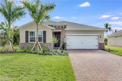 Cape Coral Single Family Home For Sale: 1408 SE 13th Ter