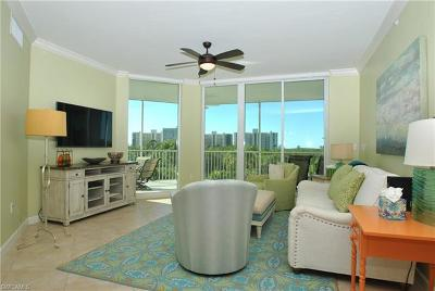 Naples FL Condo/Townhouse For Sale: $750,000