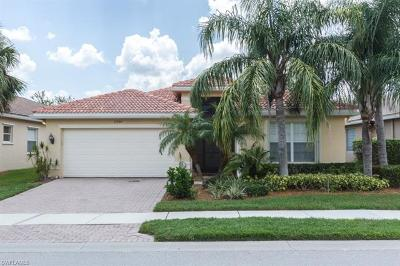 Fort Myers Single Family Home For Sale: 11350 Pond Cypress St