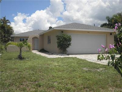 Naples Single Family Home For Sale: 765 103rd Ave N