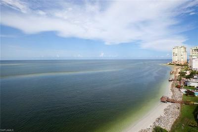 Marco Island Condo/Townhouse For Sale: 1036 S Collier Blvd #PH-C