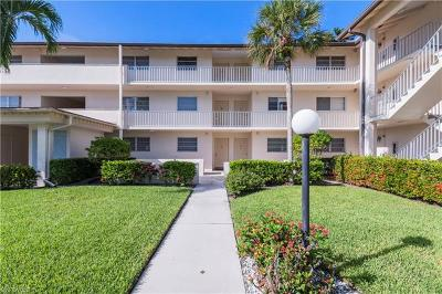 Naples Condo/Townhouse For Sale: 1020 Palm View Dr #C-304