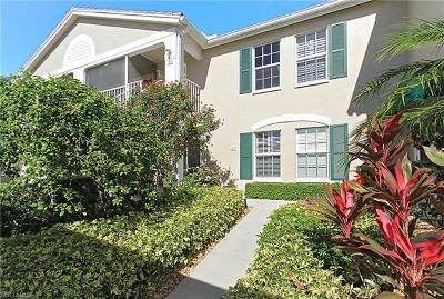 Naples Condo/Townhouse For Sale: 871 Tanbark Dr #103