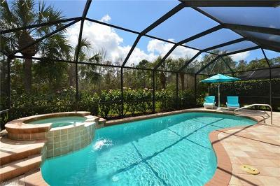 Estero Single Family Home For Sale: 9083 Falling Leaf Dr