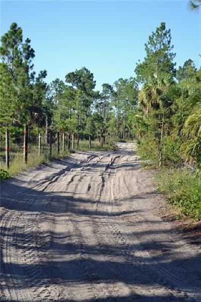 Naples Residential Lots & Land For Sale: Kreske Way