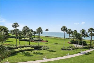 Condo/Townhouse Sold: 4551 Gulf Shore Blvd N #105