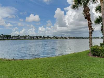 Naples Condo/Townhouse For Sale: 2864 Mizzen Way #Y-206