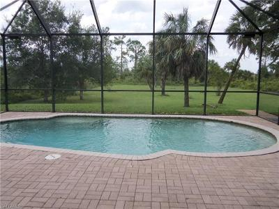 Naples FL Single Family Home For Sale: $394,000