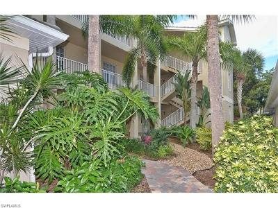 Bonita Springs Rental For Rent: 3471 Pointe Creek Ct #106