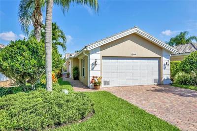 Bonita Springs Single Family Home For Sale: 28108 Goby Trl