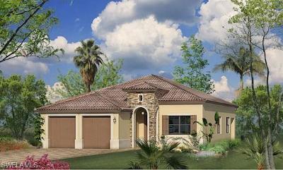 Ave Maria Single Family Home Sold: 5179 Genoa St