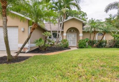 Fort Myers Single Family Home For Sale: 9084 Irving Rd