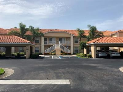 Bonita Springs Rental For Rent: 26670 Rosewood Pointe Cir #205