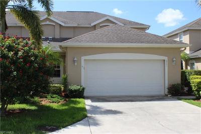 Bonita Springs Condo/Townhouse For Sale: 9751 Glen Heron Dr