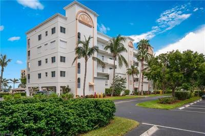 Fort Myers Beach Condo/Townhouse For Sale: 4311 Bay Beach Ln #733
