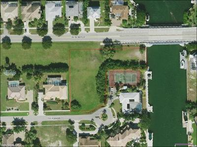 Marco Island Residential Lots & Land For Sale: 1640 Collingswood Ct