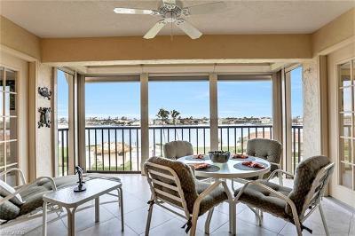 Marco Island Condo/Townhouse For Sale: 730 W Elkcam Cir #409