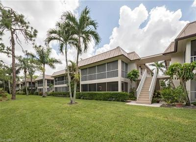 Naples FL Condo/Townhouse For Sale: $220,000