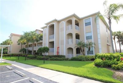 Naples Condo/Townhouse For Sale: 2740 Cypress Trace Cir #2729