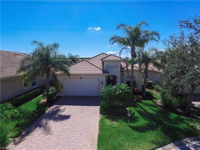 Naples FL Single Family Home For Sale: $529,999
