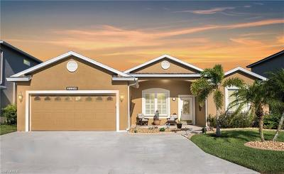 Estero Single Family Home For Sale: 21289 Braxfield Loop