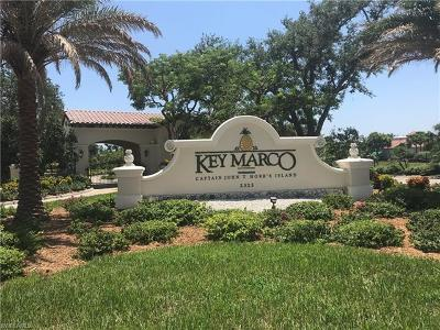 Marco Island Residential Lots & Land For Sale: 1285 Blue Hill Creek Dr