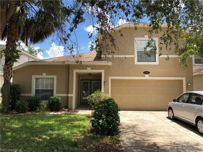 Naples Single Family Home For Sale: 15082 Topsail Ct