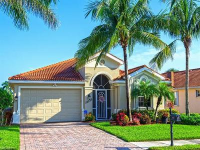 Naples FL Single Family Home For Sale: $410,000