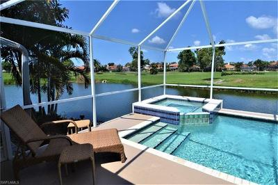 Naples FL Single Family Home For Sale: $449,000