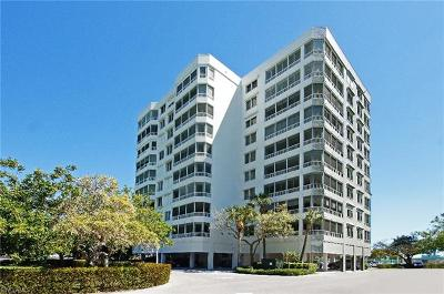 Naples Rental For Rent: 11118 Gulf Shore Dr #A-603