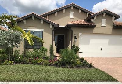 Single Family Home For Sale: 14384 Tuscany Pointe Cv