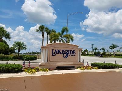 Naples Rental For Rent: 2895 Citrus Lake Dr #O-102