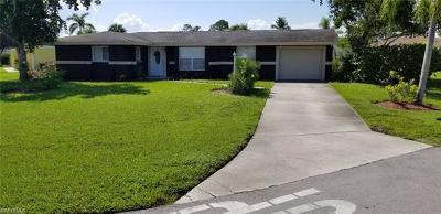 Single Family Home For Sale: 28 Maui Cir #28