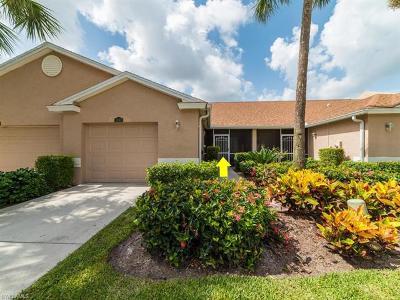 Naples FL Condo/Townhouse For Sale: $259,000