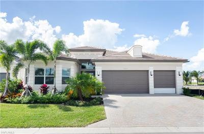 Bonita Springs Single Family Home For Sale: 28679 Sicily Loop
