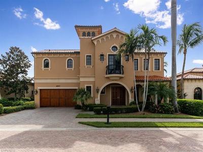 Single Family Home For Sale: 2947 Tiburon Blvd E