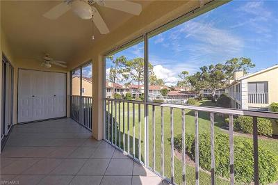 Naples Condo/Townhouse For Sale: 2718 Kings Lake Blvd #204
