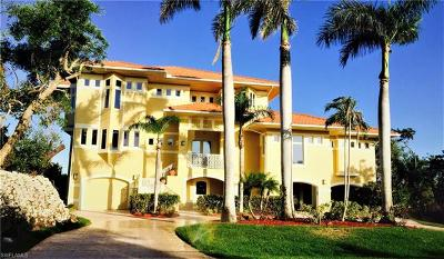 Marco Island FL Single Family Home For Sale: $1,790,000