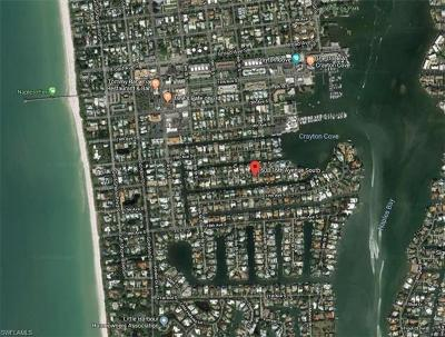 Aqualane Shores Residential Lots & Land Sold: 608 16th Ave S