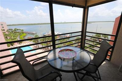 Marco Island Condo/Townhouse For Sale: 1085 Bald Eagle Dr #B607