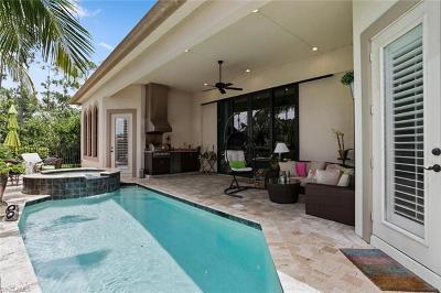Naples FL Single Family Home For Sale: $759,000