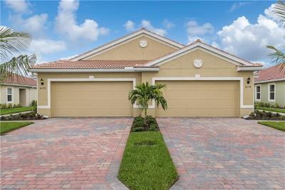 Fort Myers Condo/Townhouse For Sale: 4298 Dutchess Park Rd