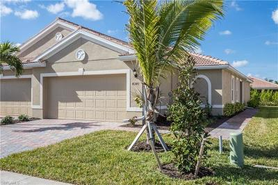 Fort Myers Condo/Townhouse For Sale: 4341 Dutchess Park Rd